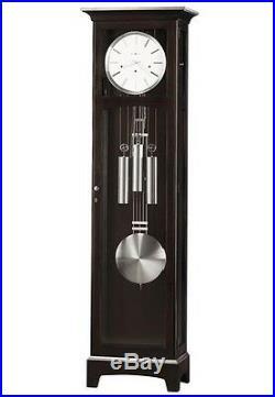 Howard Miller Urban Floor Grandfather Clock III 660125 Free Shipping