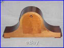 Howard Miller Westminster Chime Mantel Clock 612-439 Beautiful