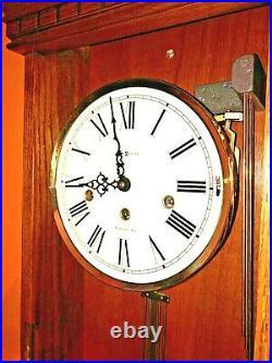 Howard Miller Westminster Chiming Wall Clock