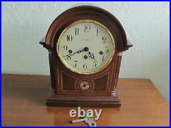 Howard Miller mantel clock Barrister 613-180 Westminster Chime
