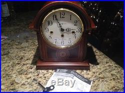 Howard miller clock barrister westminster chime 613-180