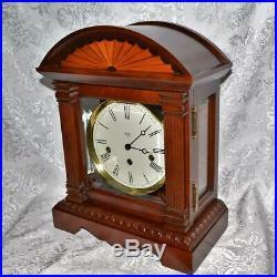 Large Sligh Triple Chime / Westminster Mantel Clock