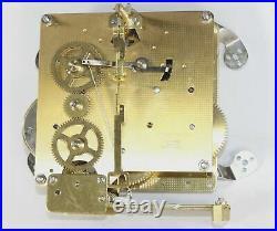 NOS HERMLE 351-020 WESTMINSTER CHIME CLOCK MOVEMENT 75cm NOS VIDEO KK59