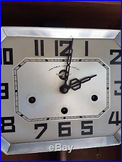 Odo French Westminster chime wall clock