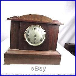 Original Seth Thomas Westminster Sonora Chime Clock Parts or Repair