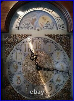 Pearl H1 Movement Clock