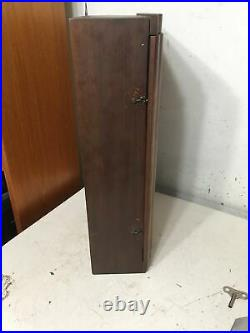 Rare Antique Jura French Art Deco 8 Chime Rod Westminster Wall Clock Parts