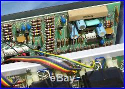 Rare HEATHKIT GC-1195 1197 DIGITAL CLOCK Westminster Chime