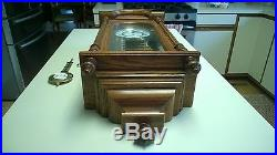 Rare Herman Miller Westminster Chime Clock