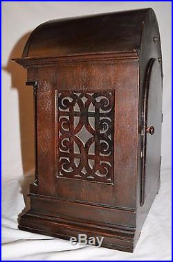 Rare Old Antique Seth Thomas #73 Westminster Chime Clock 113 Movement