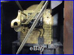 Revere WESTMINSTER Chime Clock Telechron R-430 2 Chime dual chime CANTERBURY