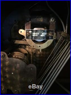 Revere Westminster Chime Grandmother Clock! Telechron! LCL PCKP-Sturbridge, MA