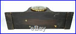 SETH THOMAS No. 124 WESTMINSTER CHIME MANTLE CLOCK SP916