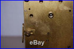 Seth Thomas 119A westminster chime Clock Movement (item#2)