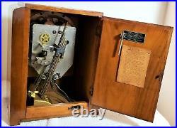 - Seth Thomas Clock - Westminster Chime