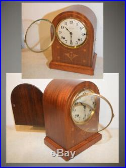 Seth Thomas Restored 5 Bell Sonora No. 61-1914 Antique Westminster Chimes Clock