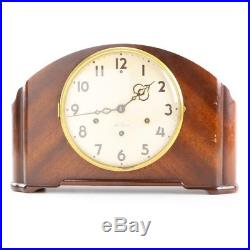 Seth Thomas Simsbury Mantel Clock with Westminster Chime