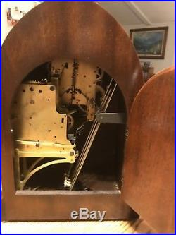 Seth Thomas Westminster Chime Clock