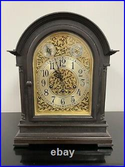Seth Thomas Westminster Chime Clock No. 73