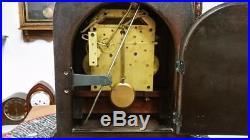 Seth Thomas Westminster Chime No. 71 Mantle Clock