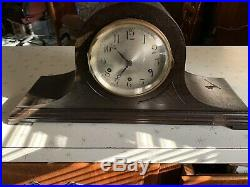 Seth Thomas mantle clock Working with Westminster Chimes