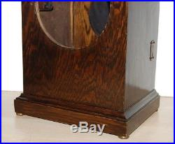 Seth Thomas westminster chime Sonora Clock Case with 5 Bell Sonora Unit