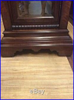 Sligh Grandfather Clock by Clocks By Christopher