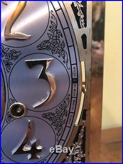 Trend Kienninger Triple Chime Westminster Whittington Grandfather Clock Movement