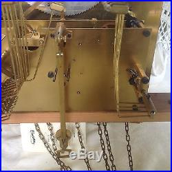 Urges Westminster Chime Grandfather Clock Movement