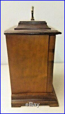 VTG Seth Thomas Mantle Clock With Key A403-001 Westminster Chime