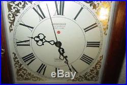 Vintage Emerson Rittenhouse Westminster Chime Door Bell Clock Telechron