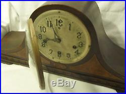 Westminster Chime New Haven 8 Day Pendulum Chime Clock